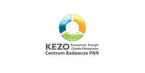 Kezo logo-fw